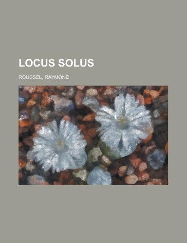 9781153735643: Locus Solus (French Edition)