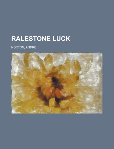 Ralestone Luck (1153739429) by Andre Norton
