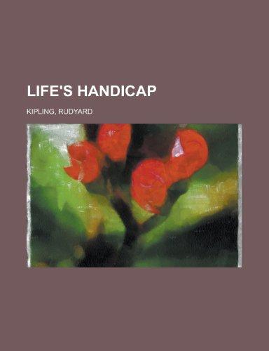 9781153744119 - Rudyard Kipling: Life's Handicap - Livre