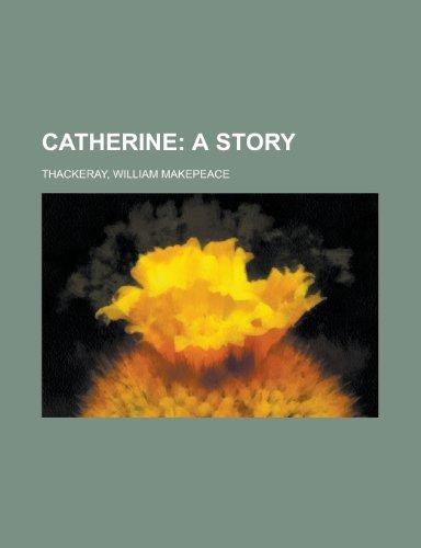 9781153748308: Catherine; A Story