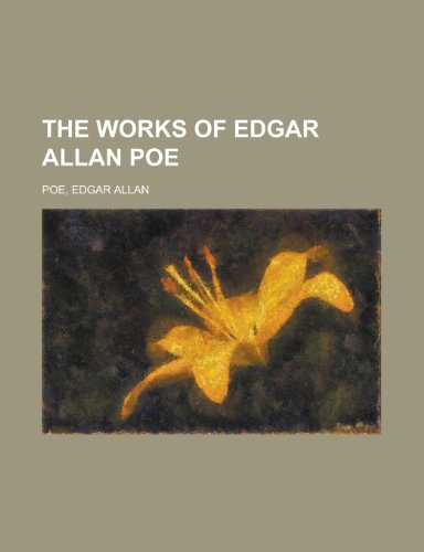 9781153748445: The Works of Edgar Allan Poe - Volume 3