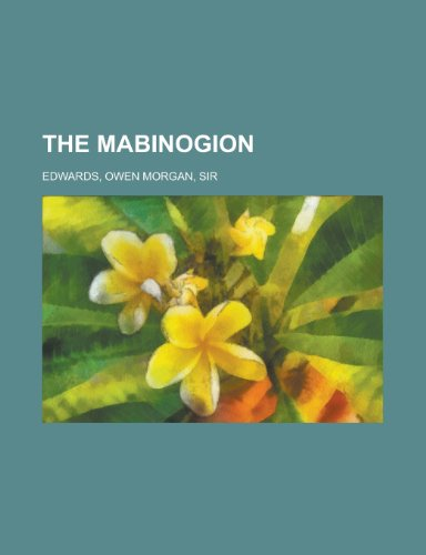 9781153750431: The Mabinogion Vol. 2