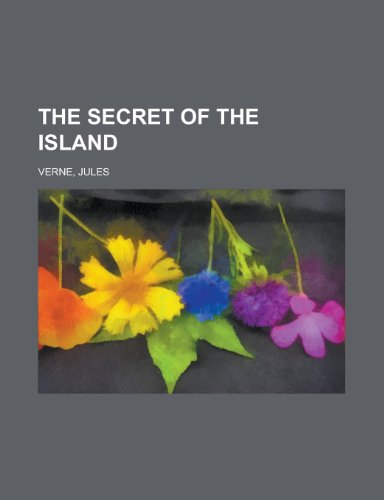 The Secret of the Island: Jules Verne