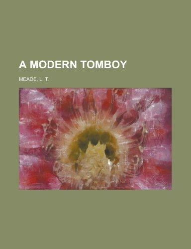 A Modern Tomboy (1153768062) by L. T. Meade