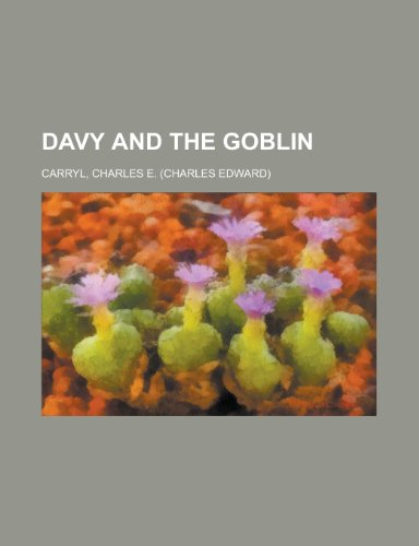 9781153787178: Davy and the Goblin