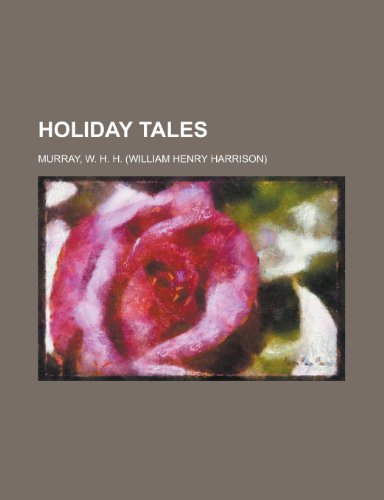 9781153809894: Holiday Tales