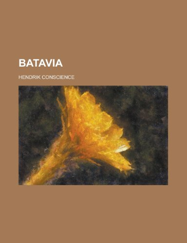 9781153811194: Batavia (Dutch Edition)