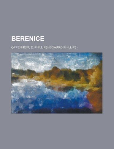 9781153827164: Berenice