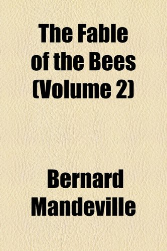 9781154246926: The Fable of the Bees (Volume 2)
