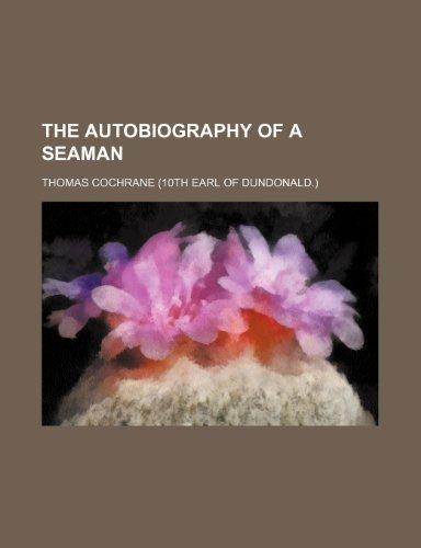 9781154295696: The Autobiography of a Seaman