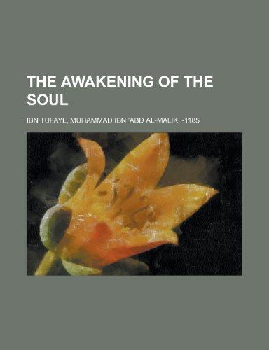 9781154448887: The Awakening of the Soul