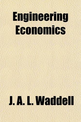 9781154694406: Engineering Economics