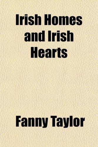 9781154749748: Irish Homes and Irish Hearts