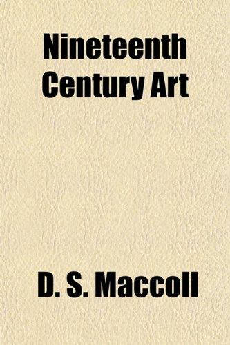 9781154927016: Nineteenth Century Art