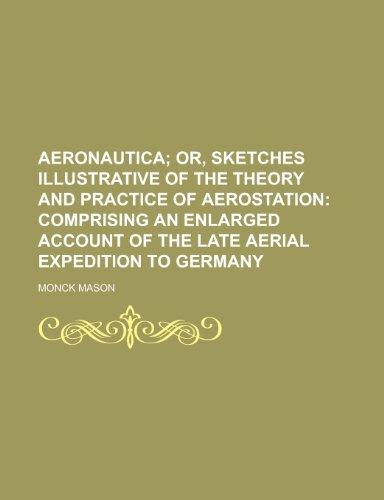 9781154978995: Aeronautica