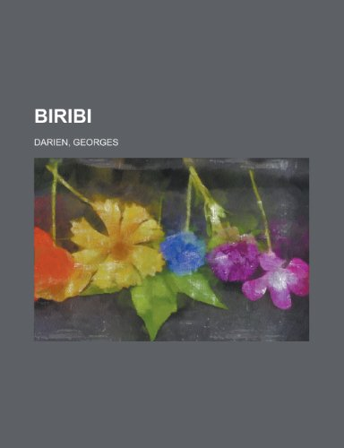 9781155128665: Biribi (French Edition)
