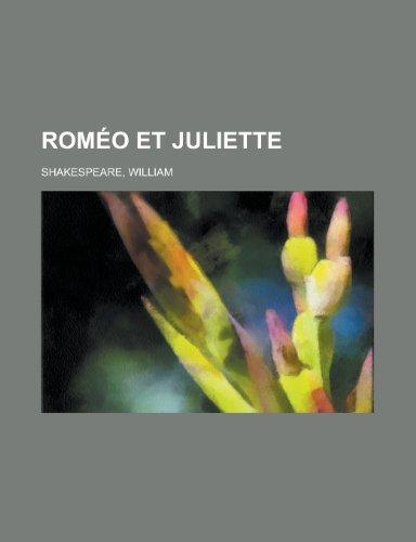 9781155134925: Romeo Et Juliette (French Edition)