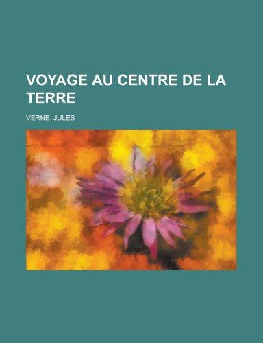 9781155135229: Voyage Au Centre de la Terre