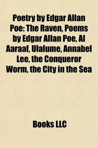Poetry by Edgar Allan Poe: The Raven,: Source Wikipedia
