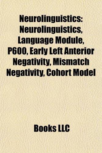 9781155819419: Neurolinguistics