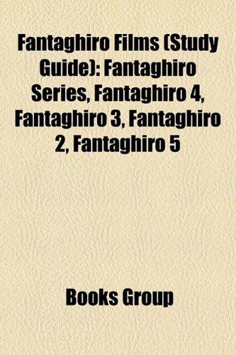 9781156332085: Fantaghiro Films (Study Guide): Fantaghiro Series, Fantaghiro 4, Fantaghiro 3, Fantaghiro 2, Fantaghiro 5