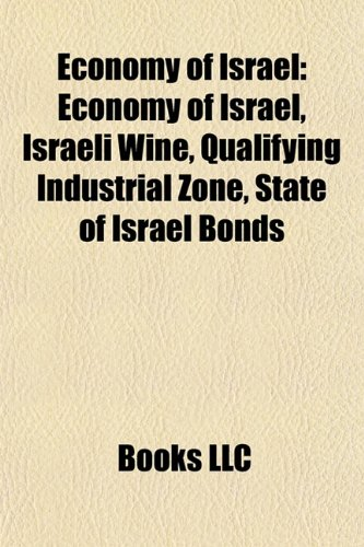 9781156447482: Economy of Israel: William Ogilvie of Pittensear