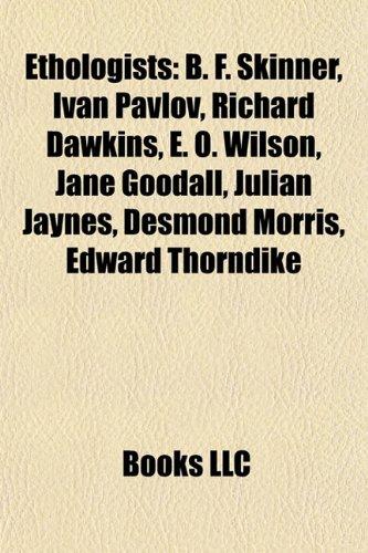 9781156463710: Ethologists: Charles Darwin