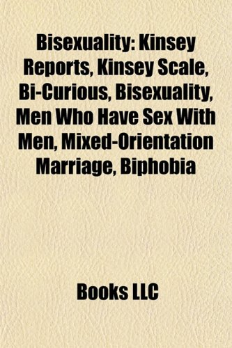 Media portrayals of bisexuality
