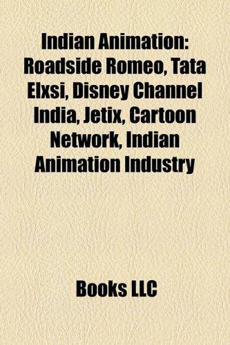 9781156738917 Indian Animation Roadside Romeo List Of Chhota