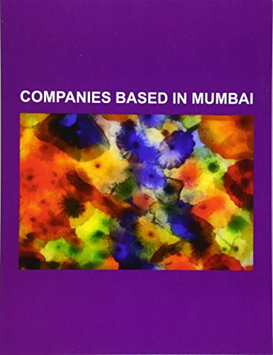 9781156769423: Companies based in Mumbai: Tata Group, Air