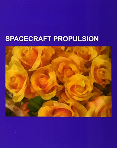 Spacecraft Propulsion: Space Elevator, Specific Impulse, Hall