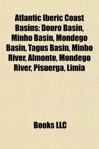 9781157772774: Atlantic Iberic Coast Basins