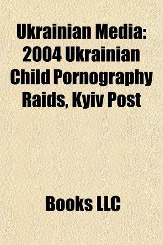9781157970750: Ukrainian media: Internet in Ukraine, Newspapers published in Ukraine, Photography in Ukraine, Radio stations in Ukraine, Television in Ukraine