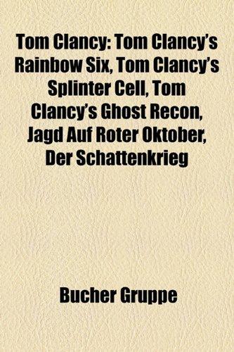 Tom Clancy: Tom Clancy's Splinter Cell, Tom: Quelle Wikipedia