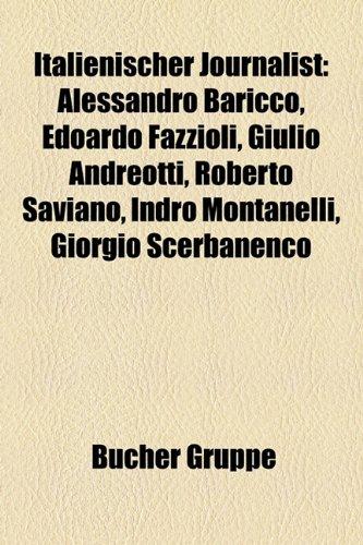 Italienischer Journalist: Quelle