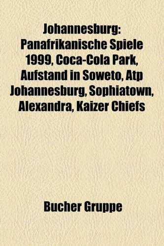 Johannesburg: Quelle