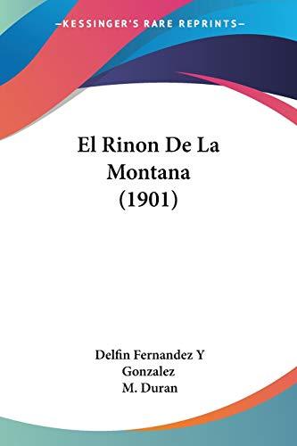 9781160087667: El Rinon de La Montana (1901)