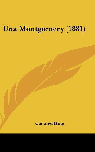 Una Montgomery 1881: Cartmel King