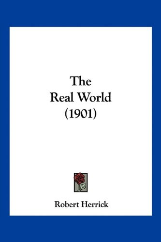 9781160714037: The Real World (1901)