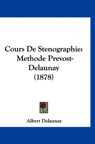 methode prevost delaunay