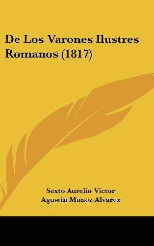 9781161262766: de Los Varones Ilustres Romanos (1817)
