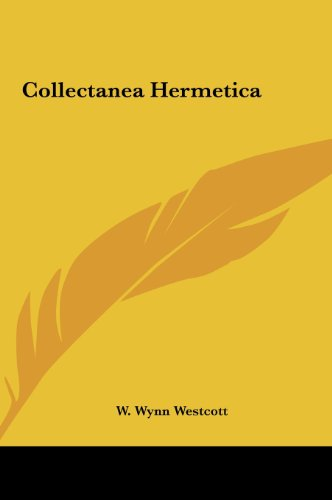 9781161351156: Collectanea Hermetica