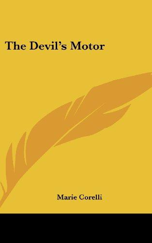 9781161354850: The Devil's Motor