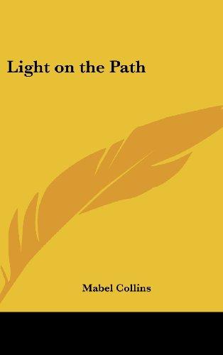 9781161357158: Light on the Path