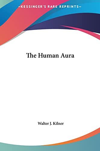 9781161365009: The Human Aura