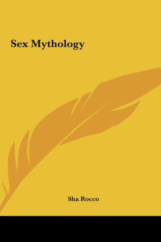 9781161378528: Sex Mythology