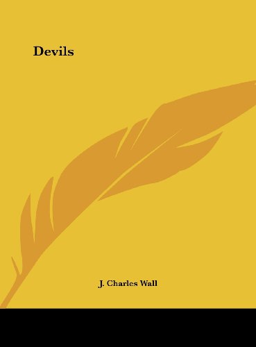 9781161378849: Devils