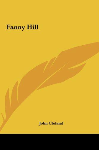 9781161431063: Fanny Hill