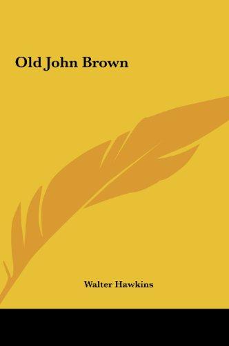 9781161445640: Old John Brown