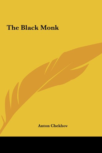 9781161457698: The Black Monk
